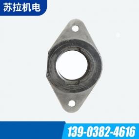 ZFA177-0210轴承座